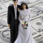 Marriage for Money